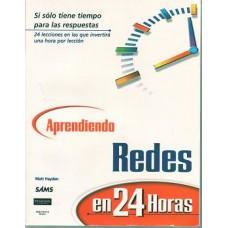 APRENDIENDO REDES EN 24 HORAS