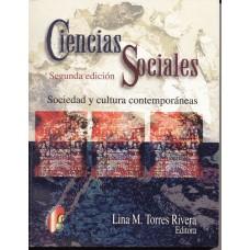 CIENCIAS SOCIALES  SOCIEDAD Y CULTURA 2E