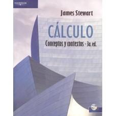 CALCULO CONCEPTOS Y CONTEXTOS 3ED
