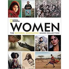 WOMEN THE NATIONAL GEOGRAPHIC IMAGE COLL