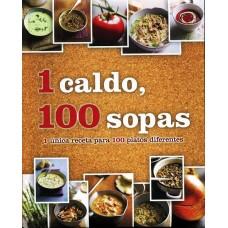 1 CALDO 100 SOPAS