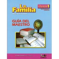 LA FAMILIA 1 GUIA