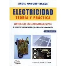 ELECTRICIDAD TEORIA Y PRACTICA 20VA ED.