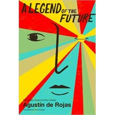 ALEGEND OF THE FUTURE