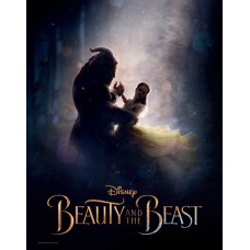 BEAUTY AN THE BEAST THE POSTER COLLECTIO