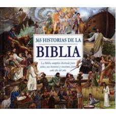 365 HISTORIAS DE LA BIBLIA