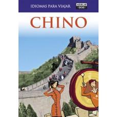 CHINO IDIOMAS PARA VIAJAR