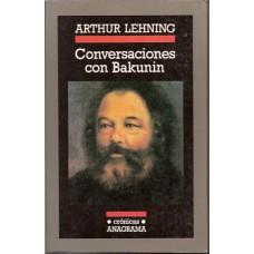 CONVERSACIONES CON BAKUNIN