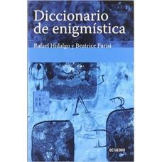 DICCIONARIO DE ENIGMISTICA