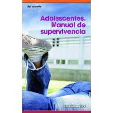 ADOLESCENTES MANUAL DE SUPERVIVENCIA