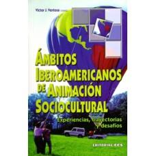 AMBITOS IBEROAMERICANOS DE ANIMACION
