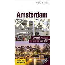 AMSTERDAM INTERCITY GUIDES