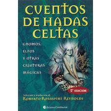2001CUENTO DE HADAS CELTAS