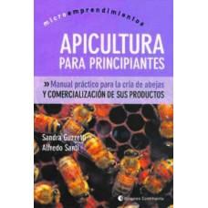 APICULTURA PARA PRINCIPIANTES
