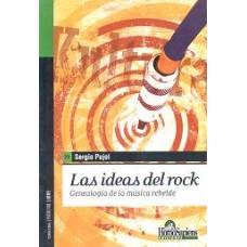 LAS IDEAS DEL ROCK GENEALOGIA DE LA MUSI
