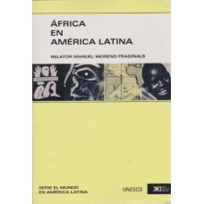 AFRICA EN AMERICA LATINA