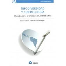 INFODIVERSIDAD Y CIBERCULTURA GLOBALIZA