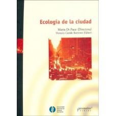 ECOLOGIA DE LA CIUDAD